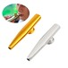 Metal Kazoo Harmonica Mouth Flute Kids Party Gift Kid Musical  Instrument free shipping