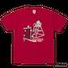 M0046 モンチッチTシャツ 全2色