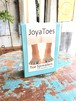 Joy-a-Toe(Toe Spreader) 足の指開いて気持ちいい♪  2サイズ