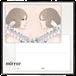 kuron ポストカード-mirror3種