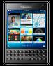 BlackBerry Passport Black SIMフリー ブラックベリー 32GB