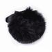 meow bracelet【黒猫色】