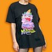 Choppy Tシャツ ブラック Lサイズ