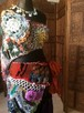 Kongaraya hip scarf HS-014