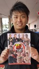 ZERO1オフィシャルパンフレット【春バージョン】