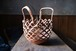 Ko Soda  Leather Basket Bowl(ラスカバン)