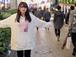 UW / INSANIA: ihu,ilu hoodie WHT【受注生産 / 納期1~2週間】