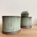 """Pot """"Sheer"""" Lサイズ:KACE-00301(3,500yen+tax)"""