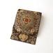 1977 豊田宏一謹製◆螺鈿唐花華紋袋帯