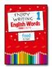 ENJOY WRITING ENGLISH WORDS 英単語ワークノート各種