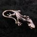 angler lizard(真鍮ver)