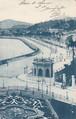 古絵葉書エンタイア「Avenida Beira Mar」(1907年)