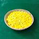 黄10mm木製キューブ(約1000個)