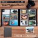 1年1冊!子ども写真のポケットアルバム OUR HOME 「Year Photo Album」 L判 6面 240ポケット OUR-PH6L-WG 【37597】