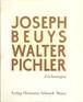Joseph Beuys, Walter Pichler: Zeichnungen (German Edition)