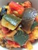 Ratatouille Provencal 【南仏野菜のラタトゥイユ】