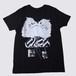 歌謡グランドショー T-Shirts(黒・SS)
