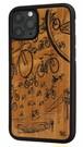 30 Bikes - Bamboo - iPhone 11/11 Pro