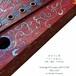 カロラン作「コール夫人」注釈、編曲:寺本圭佑、19/20弦ハープ用の編曲(1曲、4種)