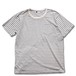 READ Pocket Border T-shirt