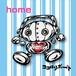 1st single「home」