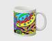doodle12マグカップ 白