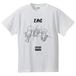 NONCHELEEE EMC Tシャツ