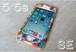 【受注制作】iPhone5/5s/SE専用ケース|drop(三原色)