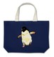 ptpt penguin-A3bag