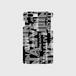 (通販限定)【送料無料】iPhone8Plus_スマホケース ランダム_ブラック