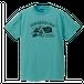 NAGAHAMA ラップ  Tシャツ