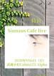 ライブDVD2枚組「Suinaus Cafe Live」2020/9/6武蔵小杉Cabin125-Alpha