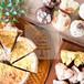 おやつカフェChainonのお菓子便【Large】マフィン③、スコーン2個入②、クッキー小袋⑥