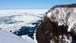 北海道写真素材:知床の流氷 (3)