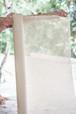 タペサリア刺繍布