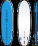 Storm Blade 8ft SSR Surfboard / Azure Blue