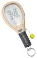 パスポーチ(テニス)ベージュ SF-3960-BE
