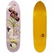 SON OF THE CHEESE SKATEDECK #Yellow