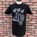 Deadstock Oi! Oi! Oi! Boots T-Shirt Black Medium