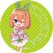 【缶バッジ】四葉ウェディングコスSDキャラ【五等分の花嫁∬】