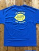 JALOPI SKATE CO Pocket Tee