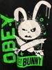 """2016's The Secret Life of Pets """"OBEY THE BUNNY"""" T's"""