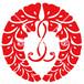西本願寺 紋様落款 <MS013> 神紋・寺紋 はんこ (21mm 印鑑)