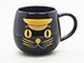 SEMYON CAT Mug  (BLACK)