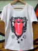 ベロTシャツ1stモデル