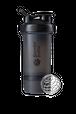 BlenderBottle/ブレンダーボトル 『 BlenderBottle ProStak 22oz Full Color』プロスタック22オンスフルカラー【ブラック】プロテインシェイカー