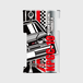 スマホケース(ハードタイプ)Xperia XZs(SO-03J) ハコスカGT-R ノスタルジックカーSVR