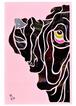 2014年「ナポリタン・マスティフ」絵はがき