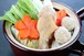小樽地鶏白湯つくねスープ