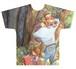 フルグラフィックTシャツ 151004-004
